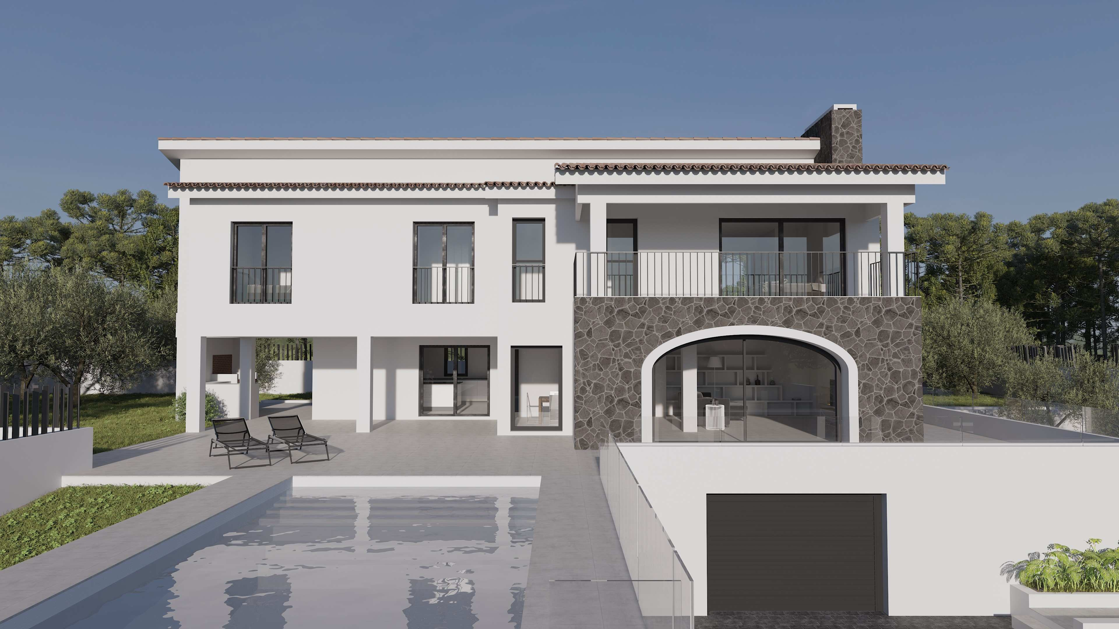 villa en denia ·  850000€