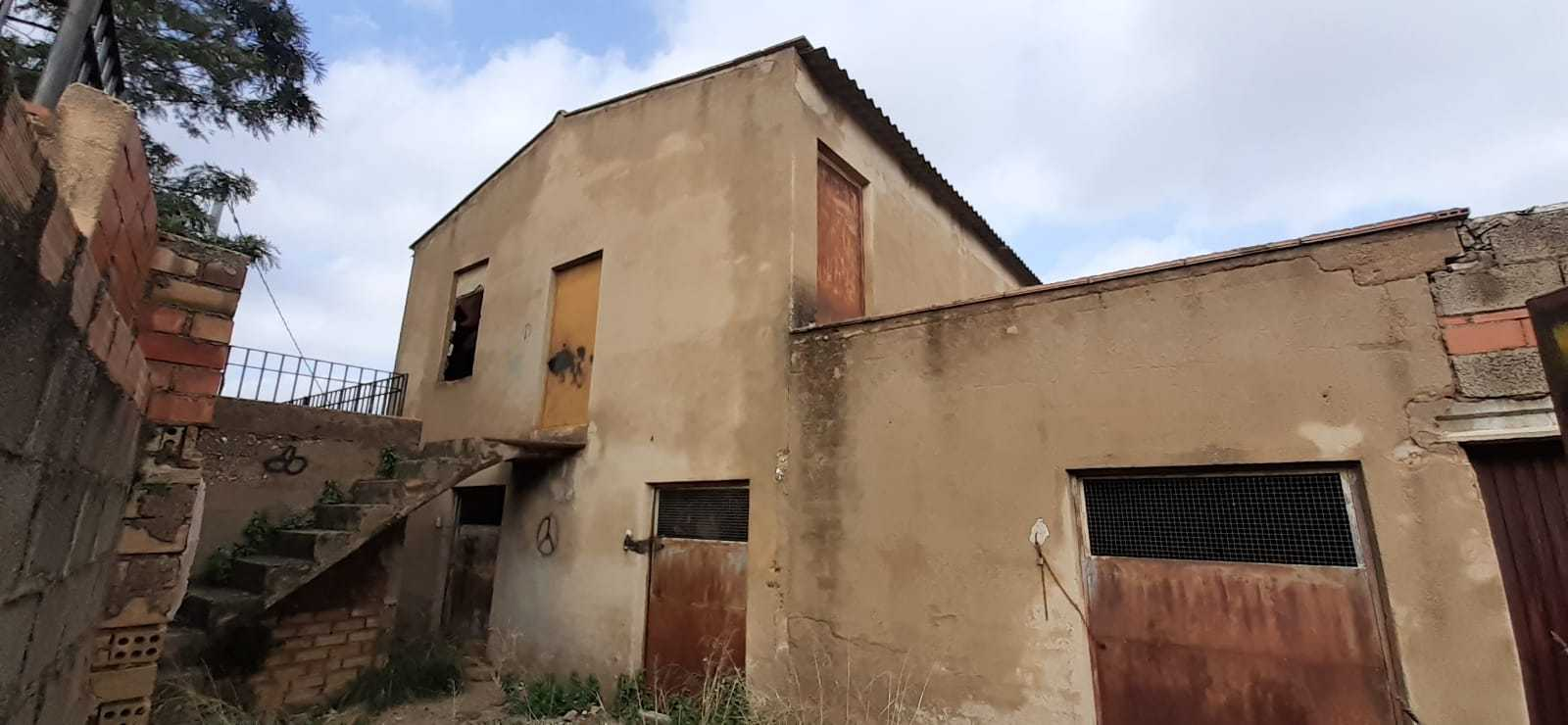 country-house en orba · 85000€
