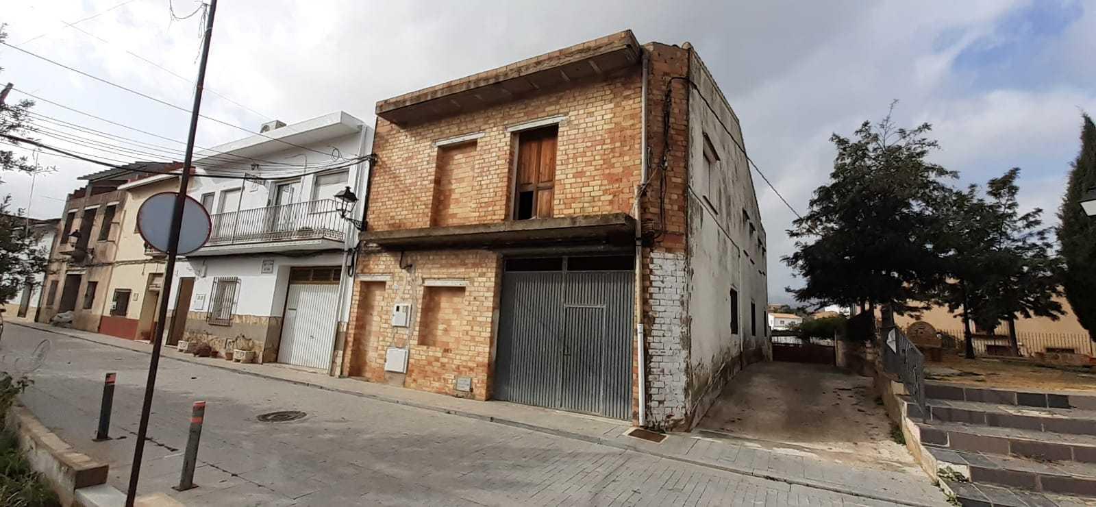 village-house en orba · orbeta 145000€