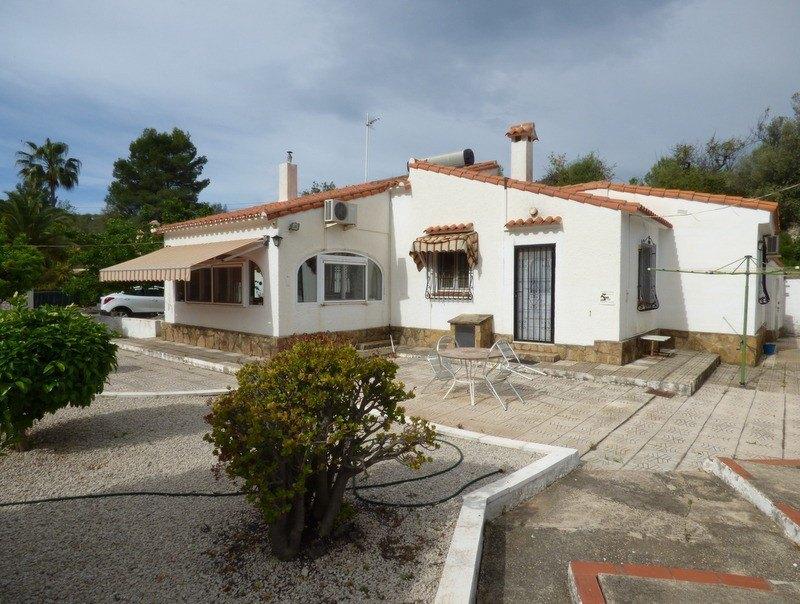 villa en orba · el-aspre 235000€