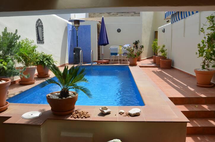 casa-de-pueblo en orba ·  245000€
