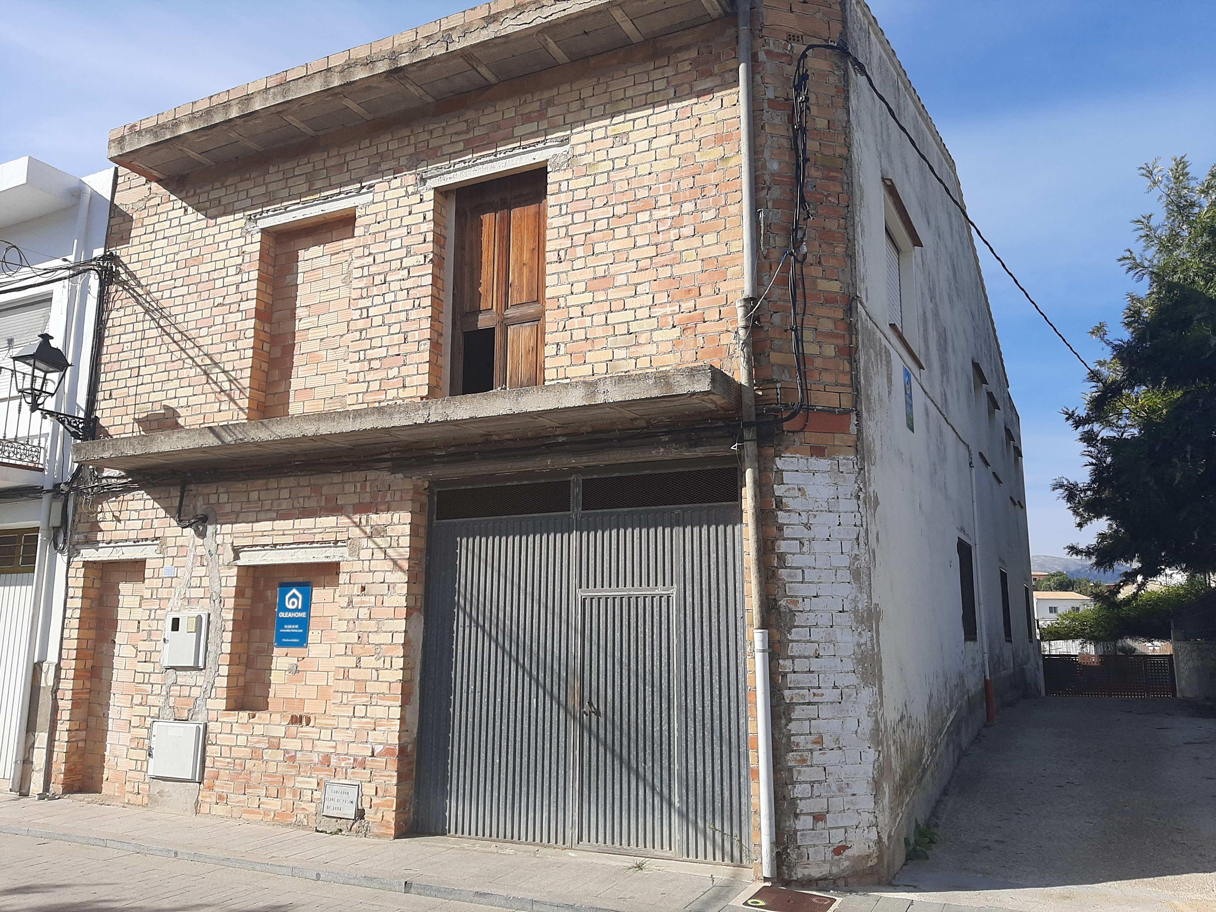 maison-de-village en orba · orbeta 145000€