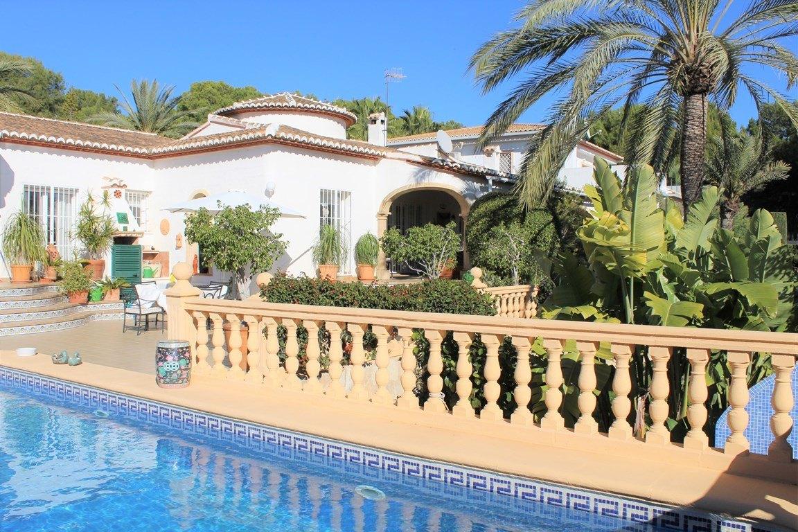 Fotogalería - 22 - Olea-Home | Real Estate en Orba y Teulada-Moraira |
