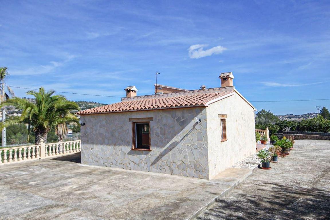 Galerie de photos - 22 - Olea-Home   Real Estate en Orba y Teulada-Moraira  