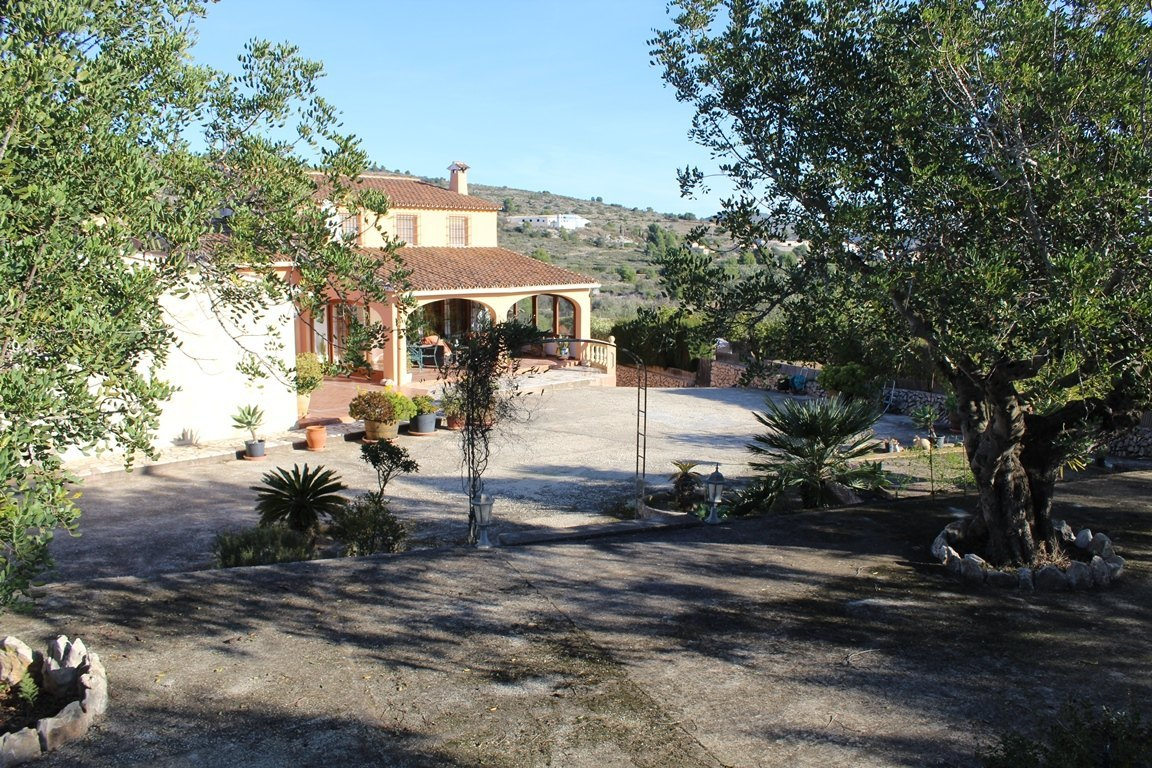 Galerie de photos - 20 - Olea-Home   Real Estate en Orba y Teulada-Moraira  