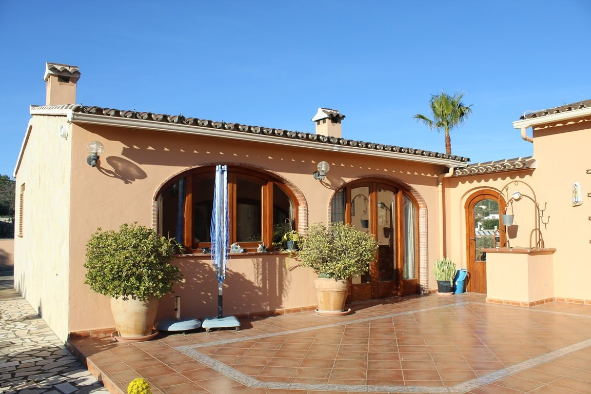 Galerie de photos - 39 - Olea-Home   Real Estate en Orba y Teulada-Moraira  