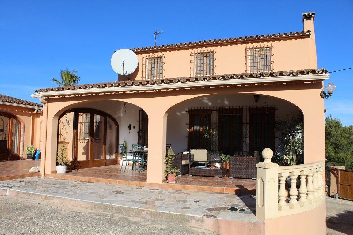 Galerie de photos - 40 - Olea-Home   Real Estate en Orba y Teulada-Moraira  
