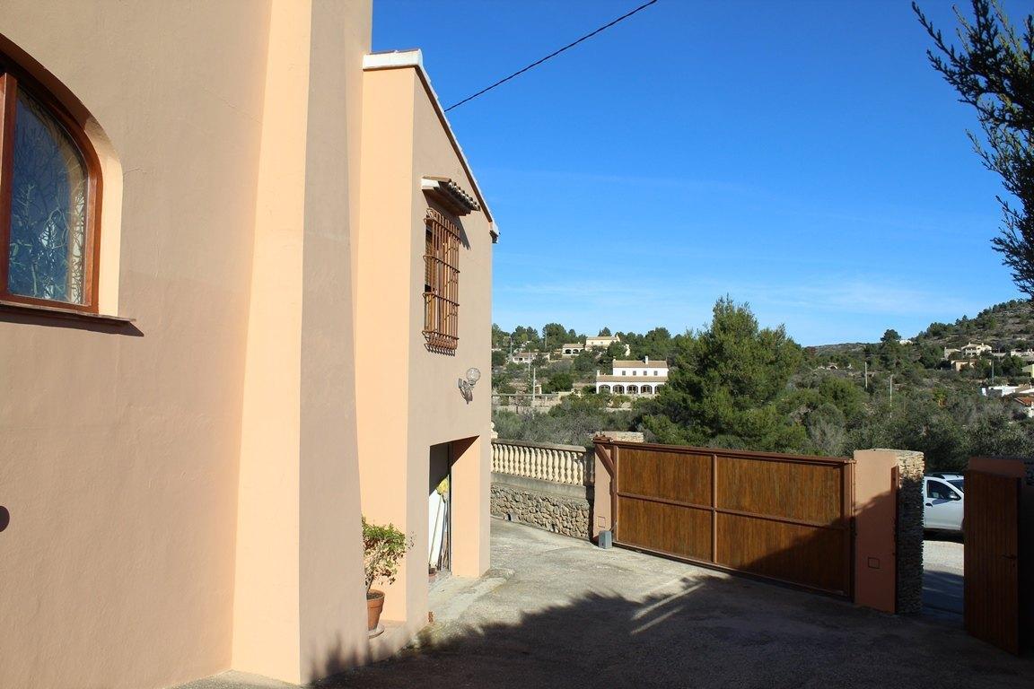 Galerie de photos - 45 - Olea-Home   Real Estate en Orba y Teulada-Moraira  