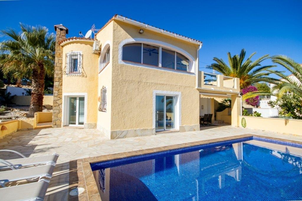 villa en orba · el-aspre 425000€