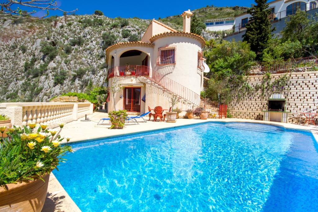 villa en alcalali ·  299995€
