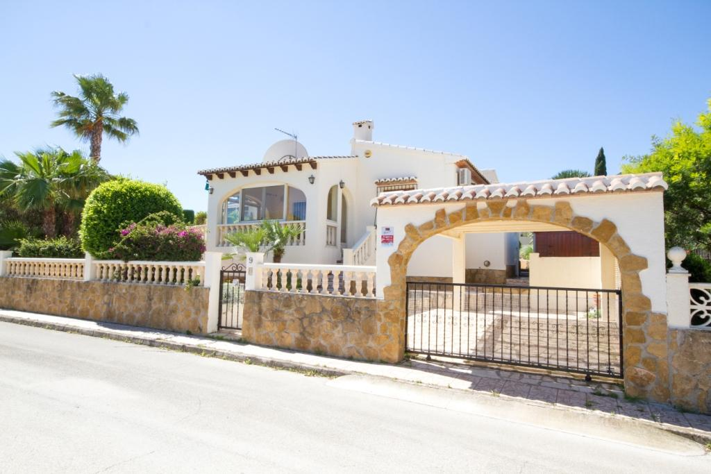 villa en orba · urb-palmeria 250000€