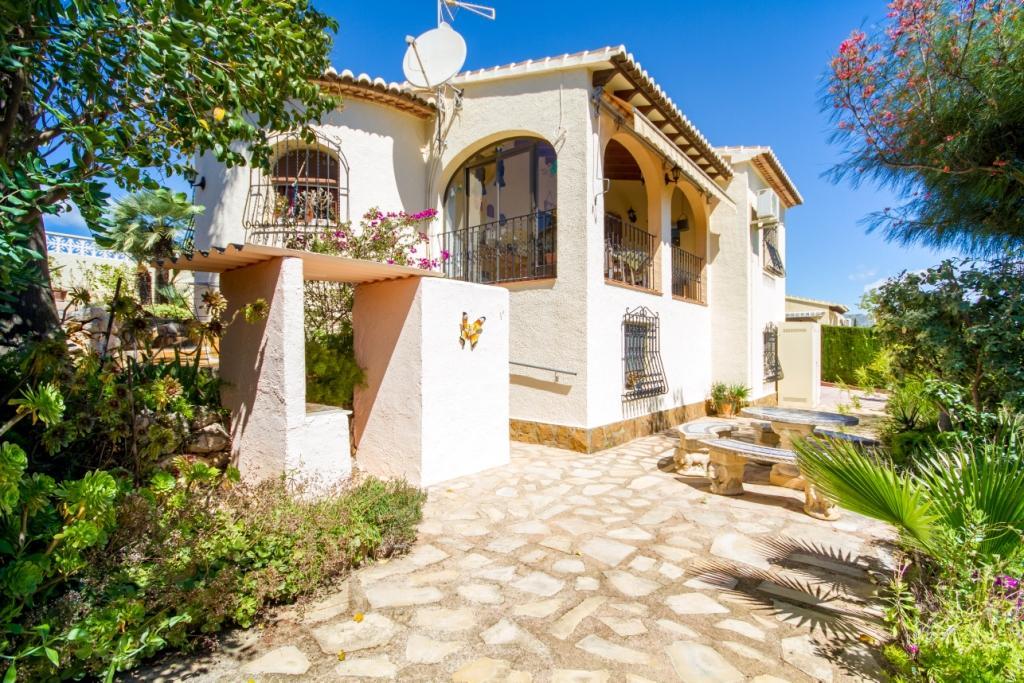 villa en orba · urb-palmeria 190000€