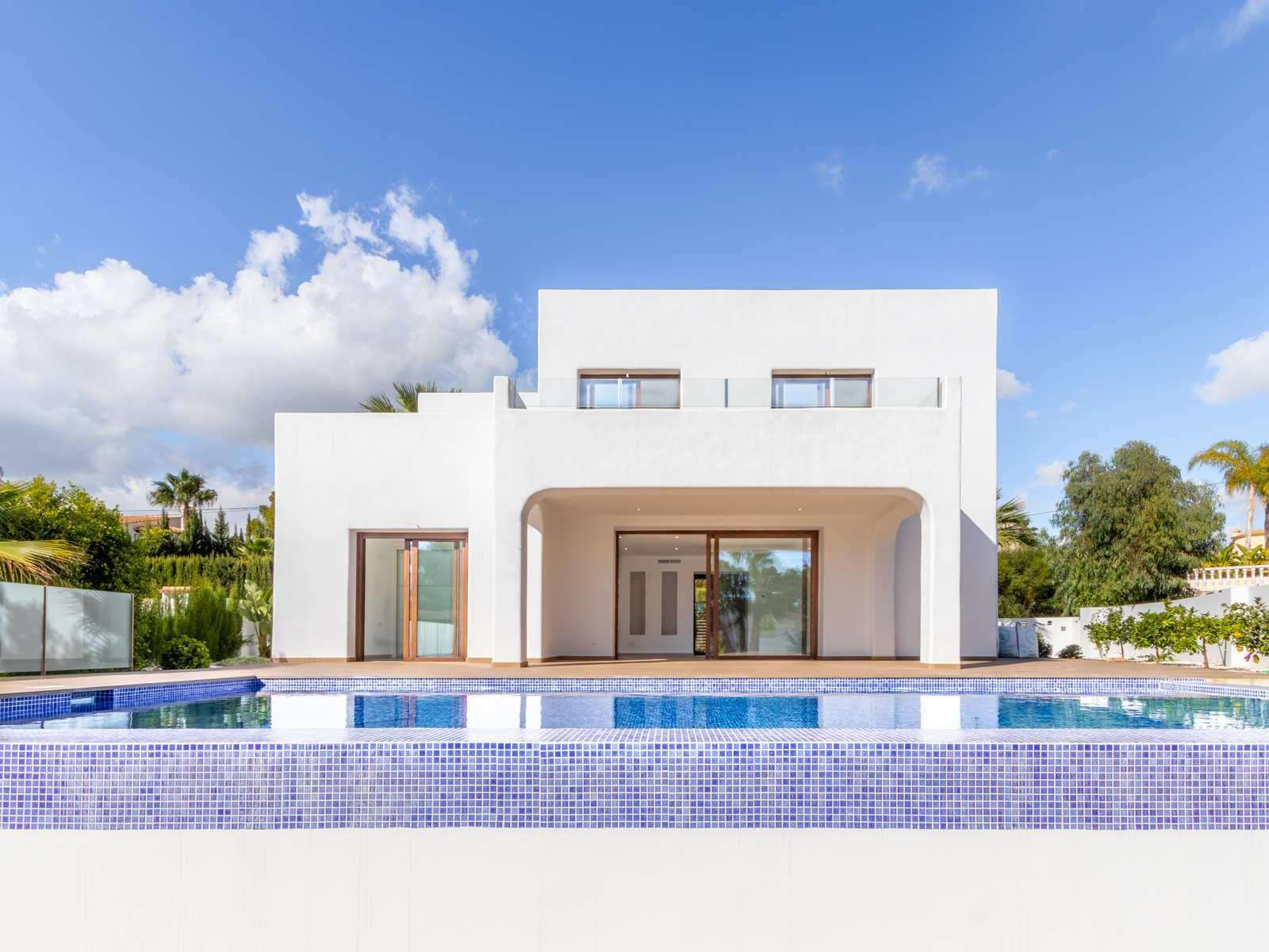 Fotogalería - 2 - Olea-Home | Real Estate en Orba y Teulada-Moraira |