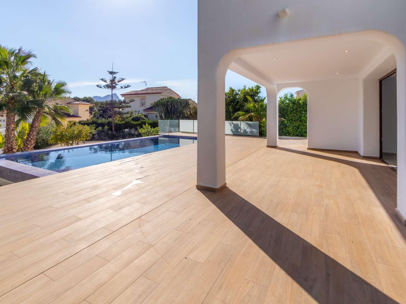 Fotogalería - 21 - Olea-Home | Real Estate en Orba y Teulada-Moraira |