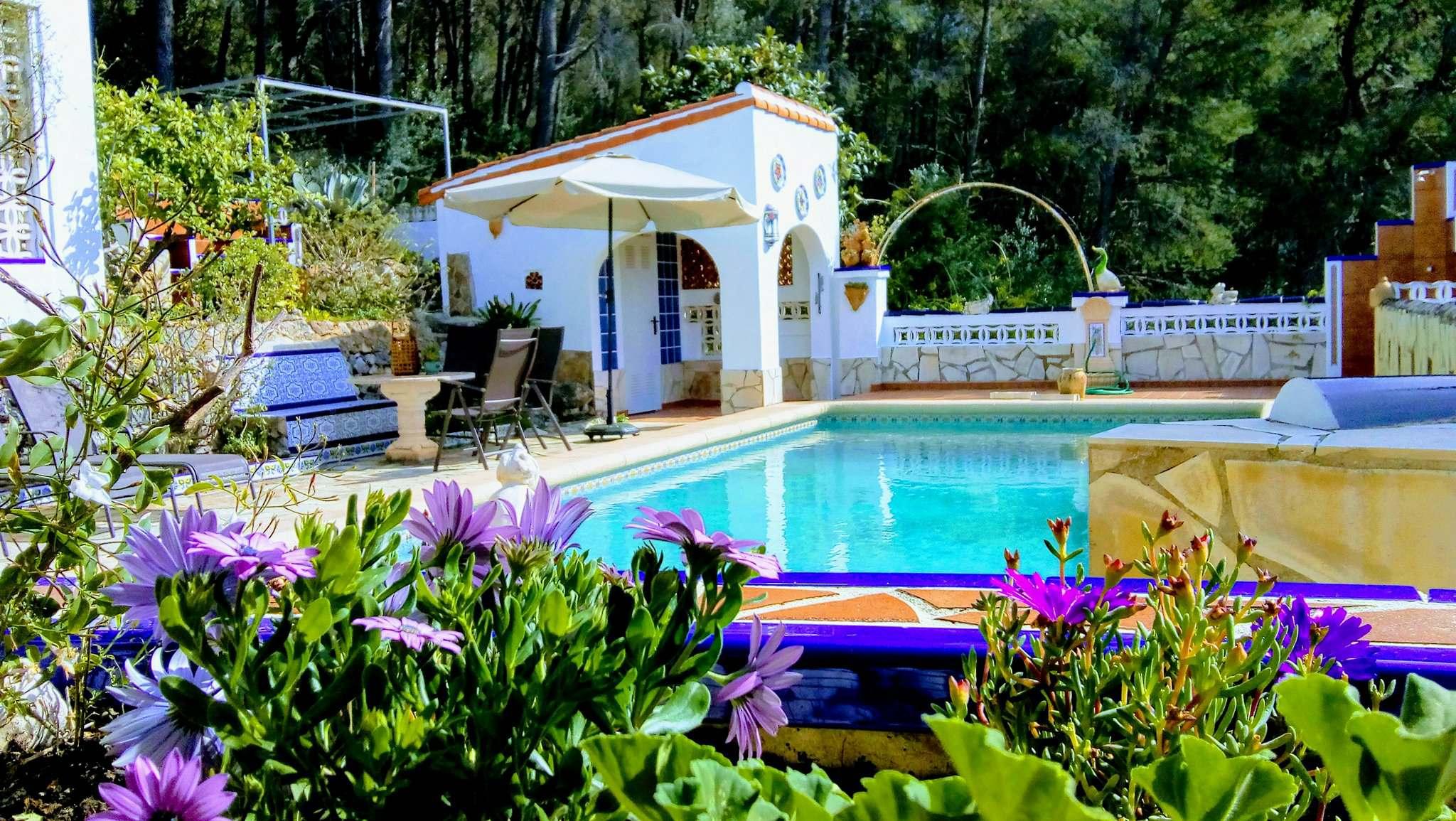 villa en orba · el-aspre 250000€