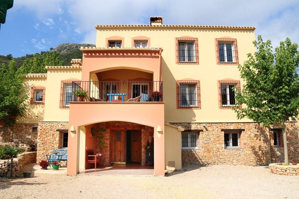 Fotogalería - 1 - Olea-Home | Real Estate en Orba y Teulada-Moraira |