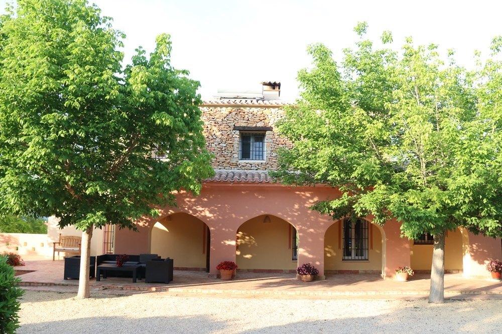 Fotogalería - 44 - Olea-Home | Real Estate en Orba y Teulada-Moraira |