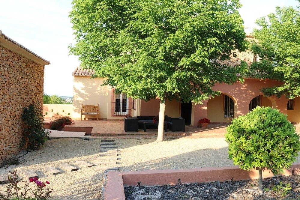 Fotogalería - 47 - Olea-Home | Real Estate en Orba y Teulada-Moraira |