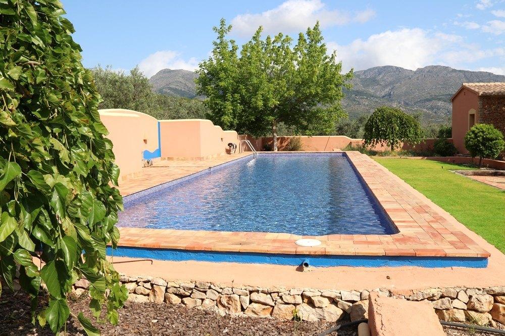 Fotogalería - 53 - Olea-Home | Real Estate en Orba y Teulada-Moraira |