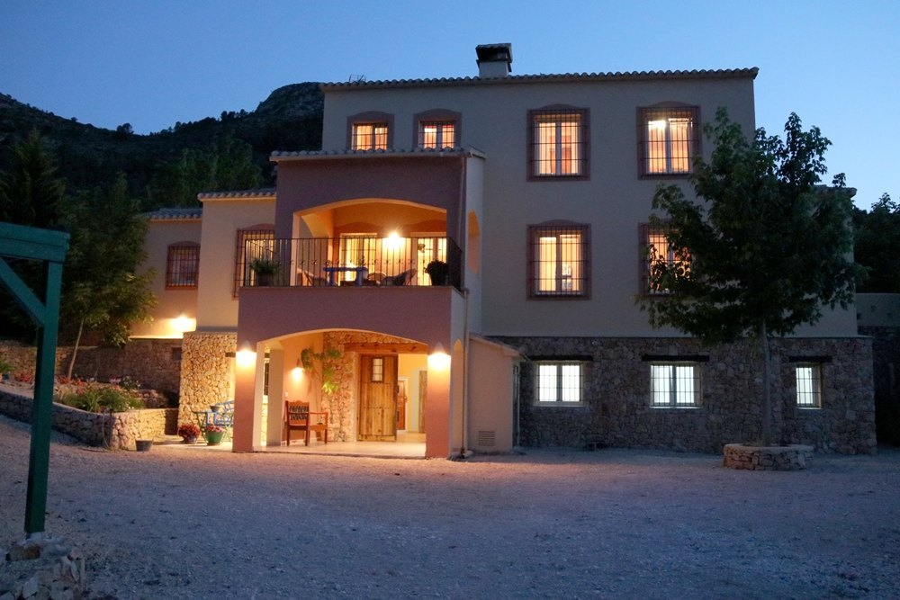 Fotogalería - 67 - Olea-Home | Real Estate en Orba y Teulada-Moraira |