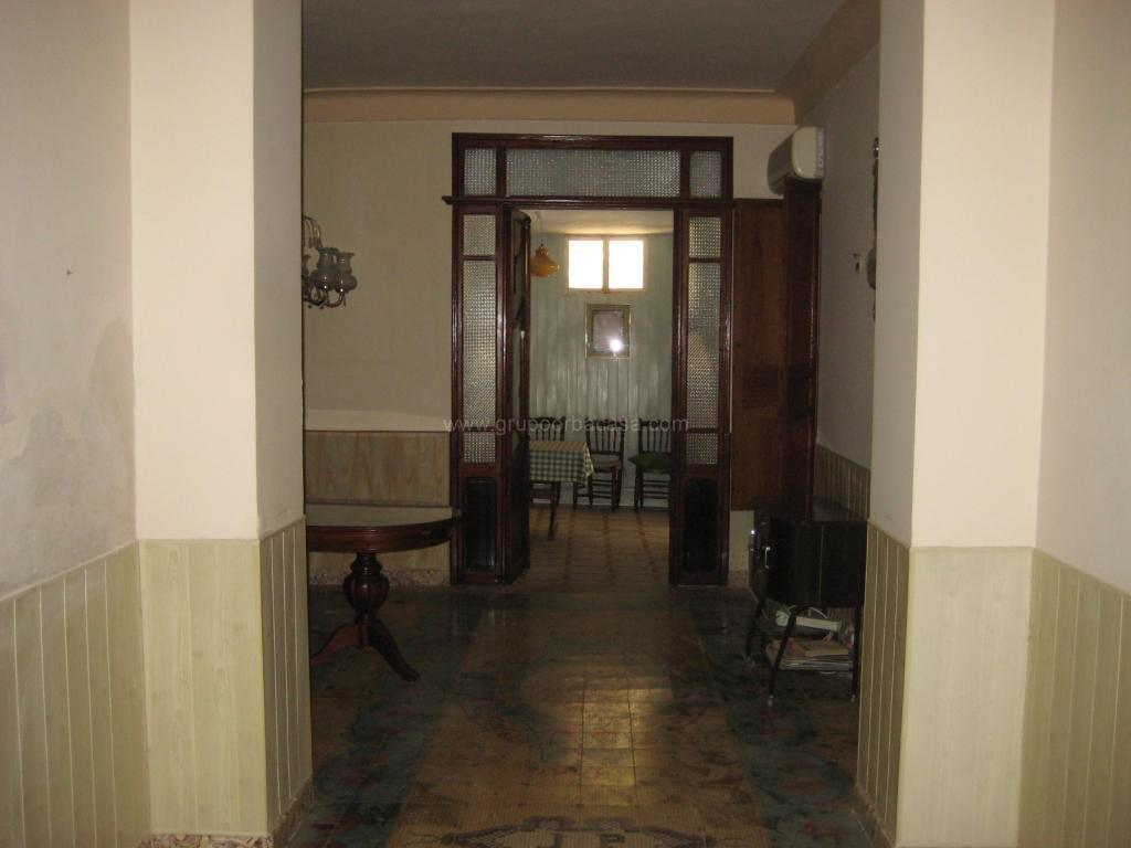 village-house en tormos ·  150000€