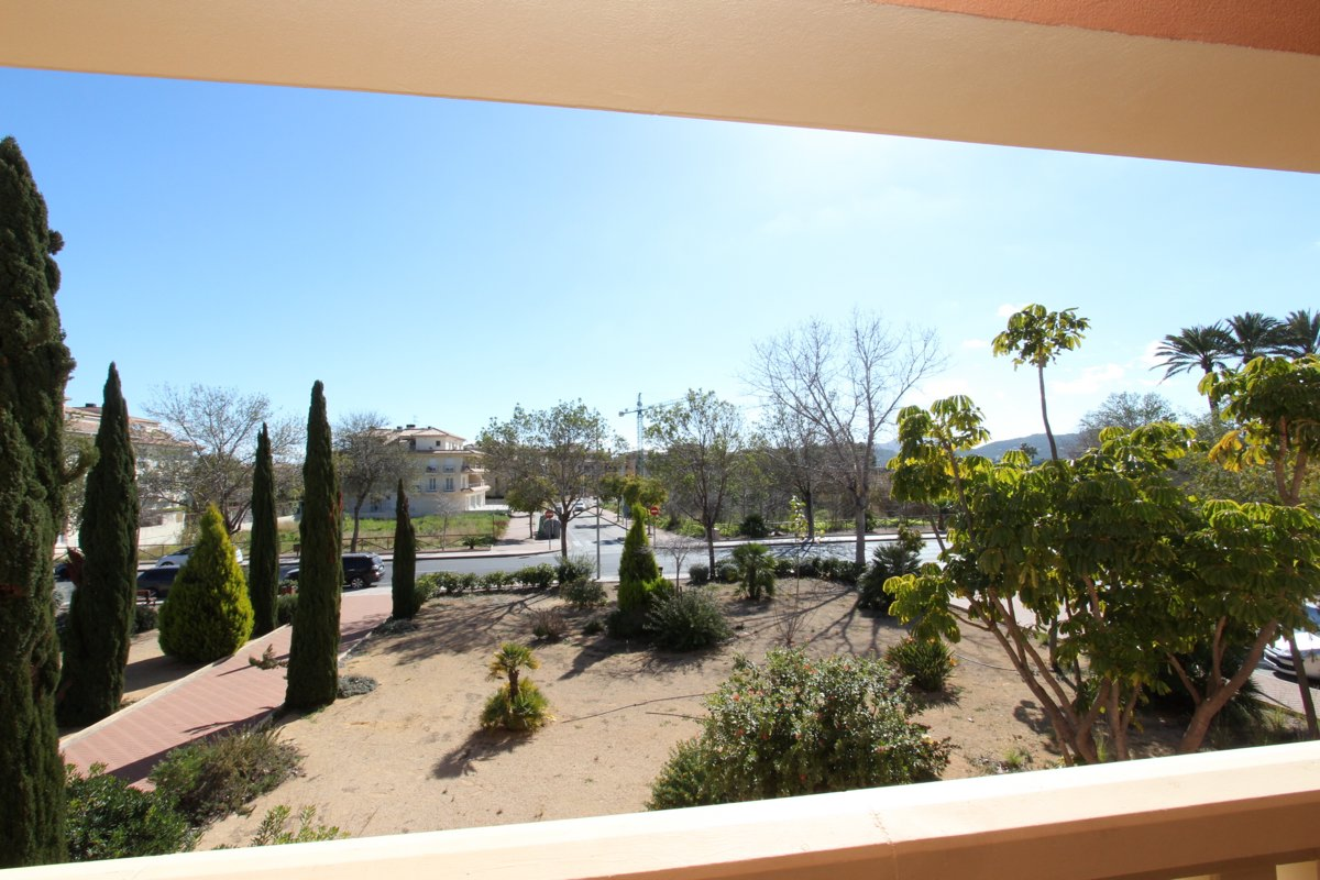 apartment en javea-xabia ·  309000€