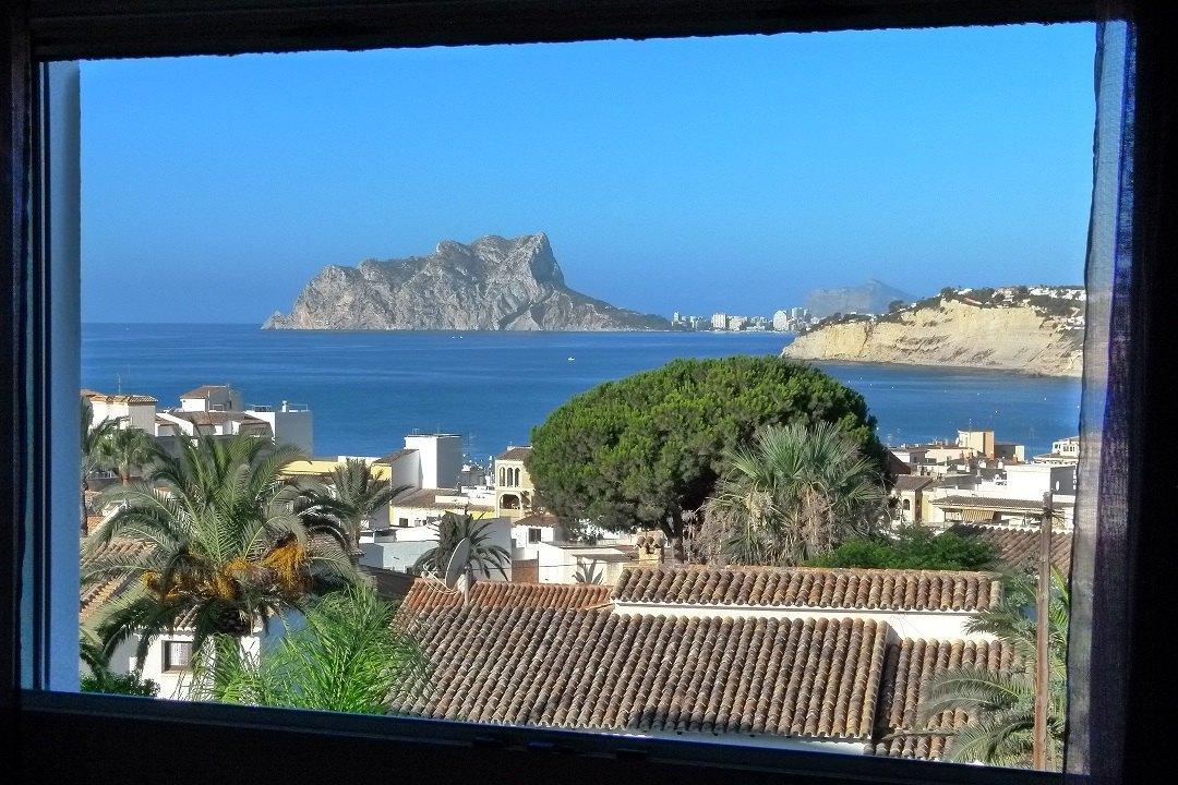 villa en moraira · pla-del-mar 1490000€