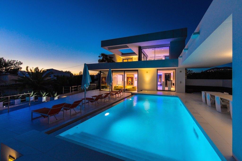 villa-de-luxe en moraira · el-portet 3750000€