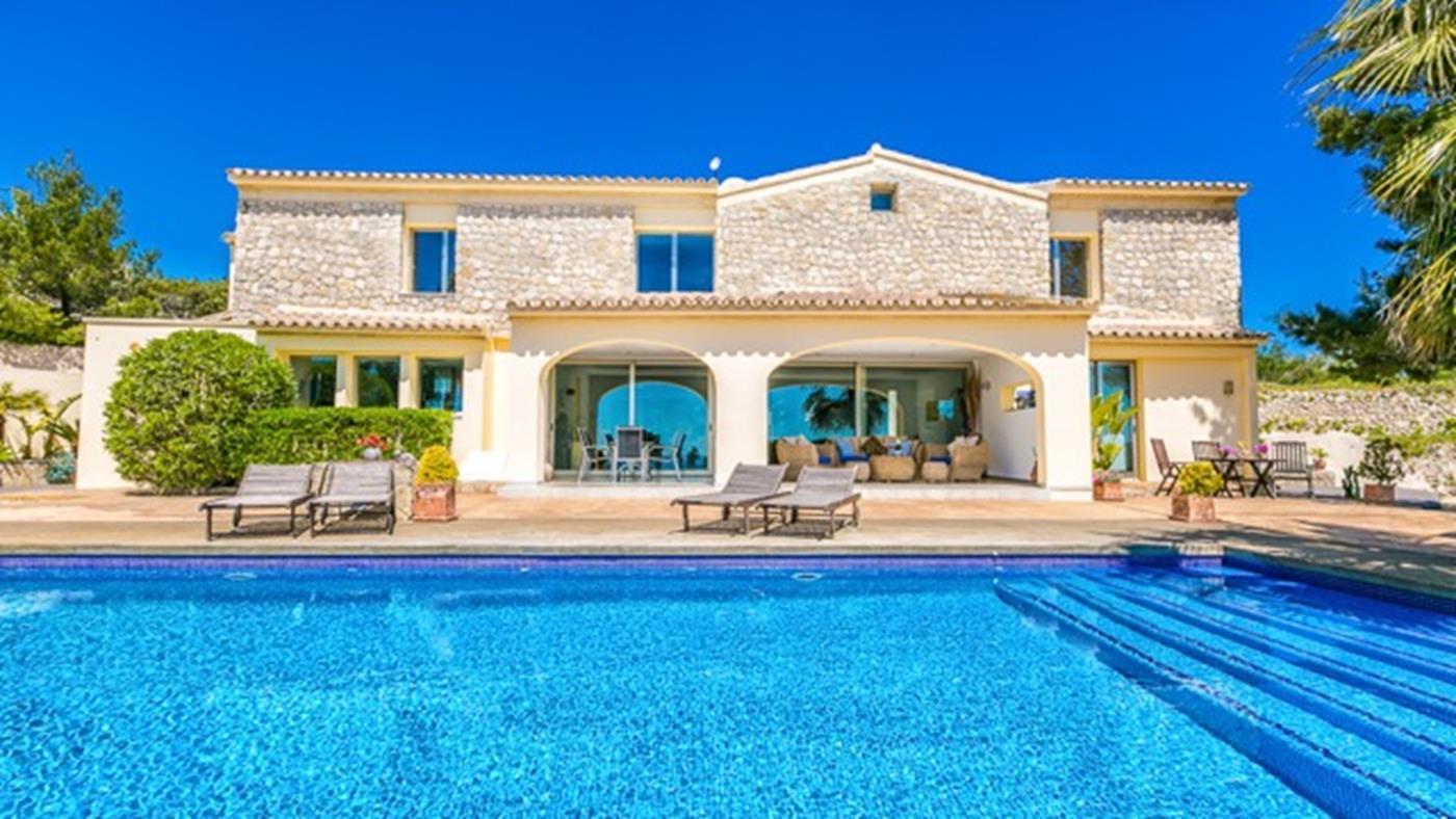 country-house en teulada · comes 1680000€