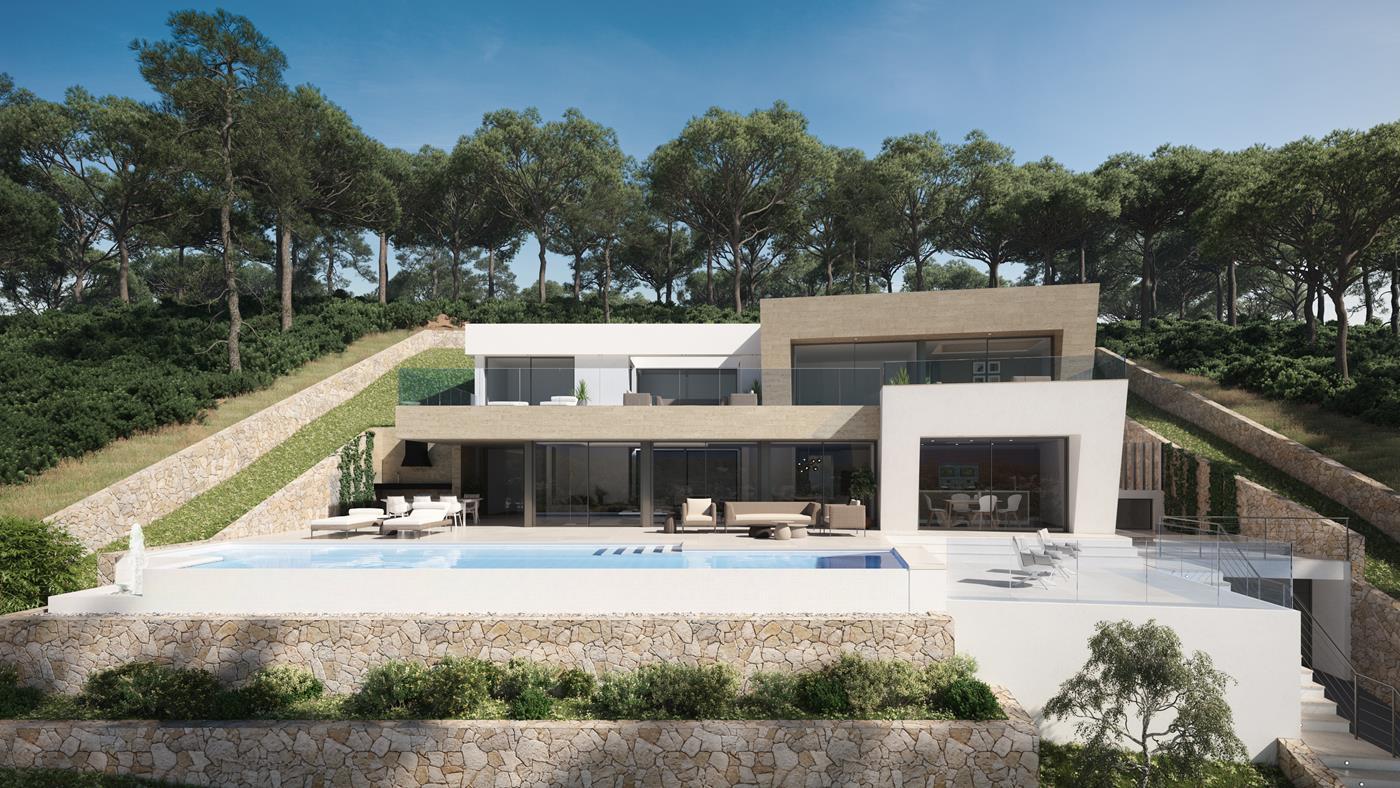 luxury-villa en javea-xabia ·  1980000€