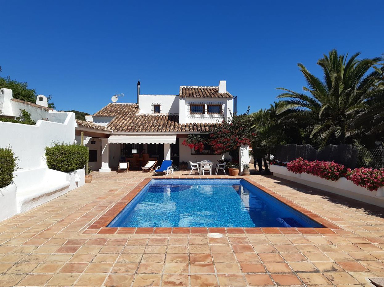 villa en moraira · cap-blanc 1865000€