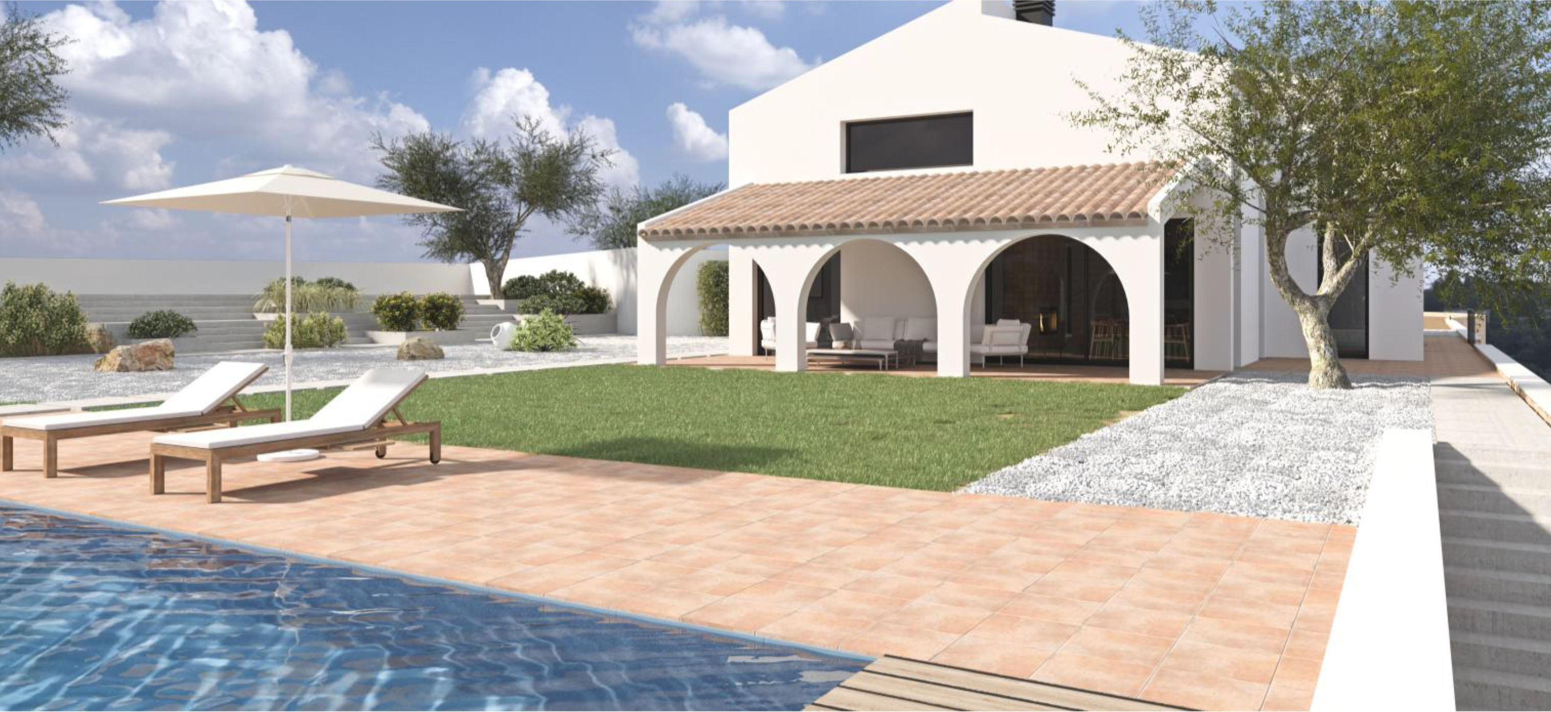 rural-property en moraira ·  1470000€