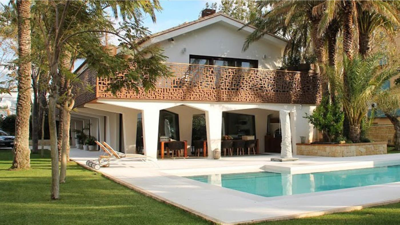 luxury-villa en denia · les-marines 1599000€