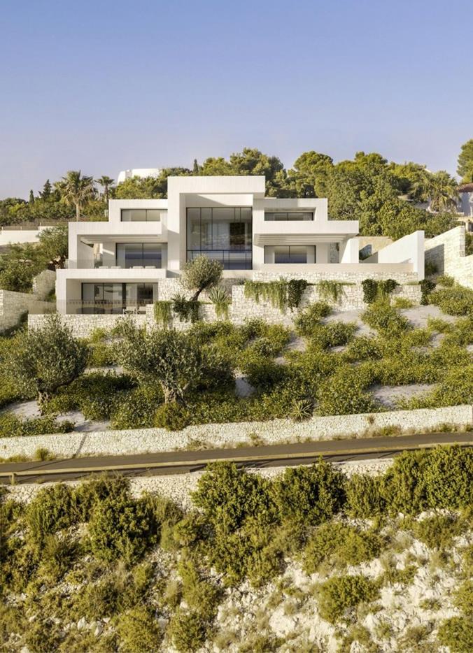 luxury-villa en javea-xabia · granadella 3980000€