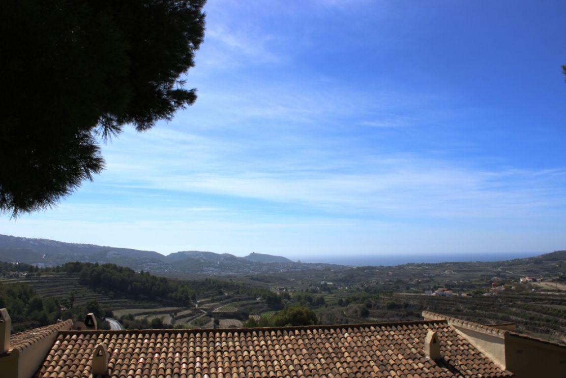 plot en teulada · castellons-vida 118000€