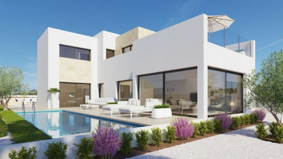 villa en benissa · fustera 590000€