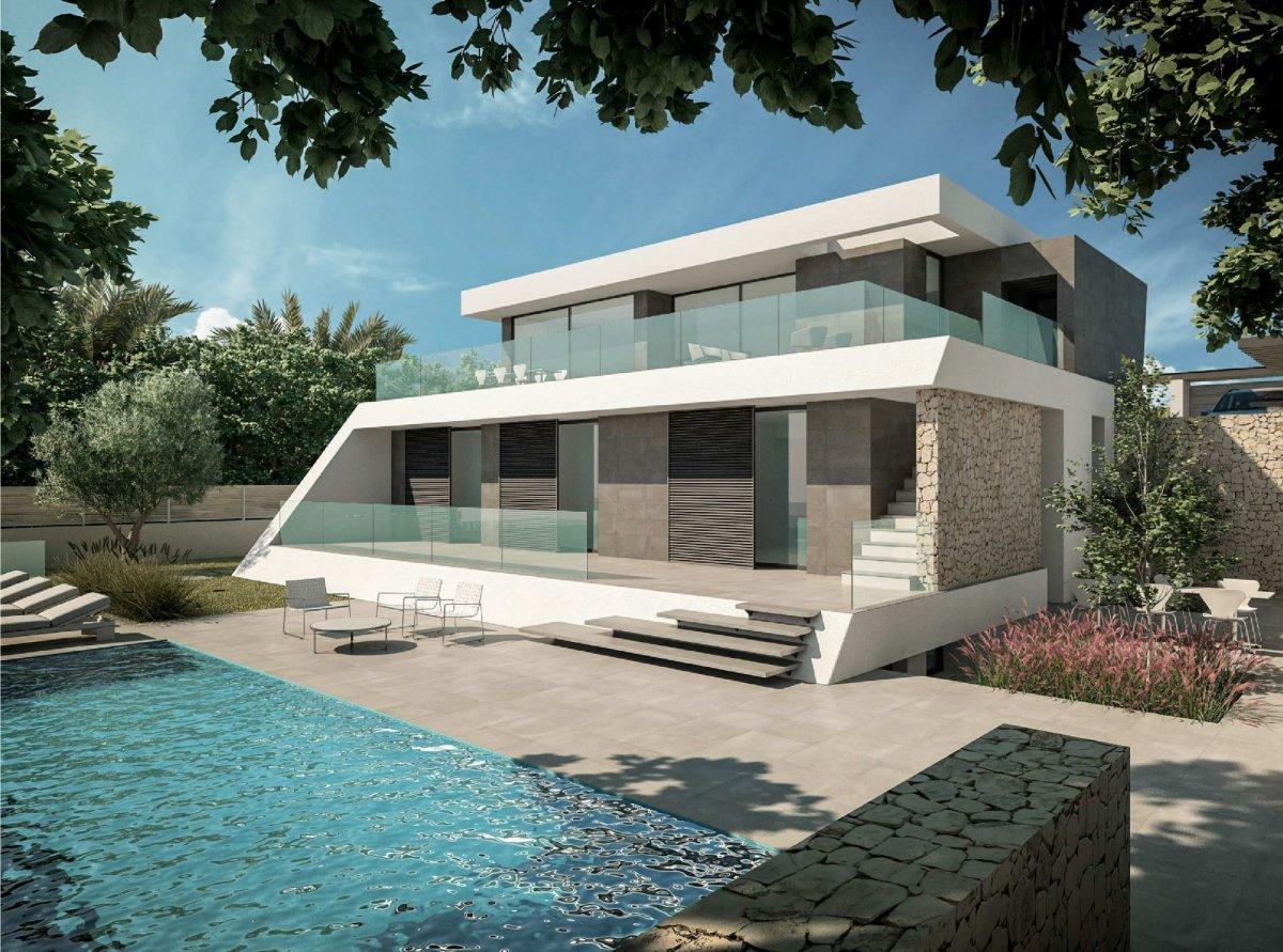 villa en teulada · sabatera 1280000€
