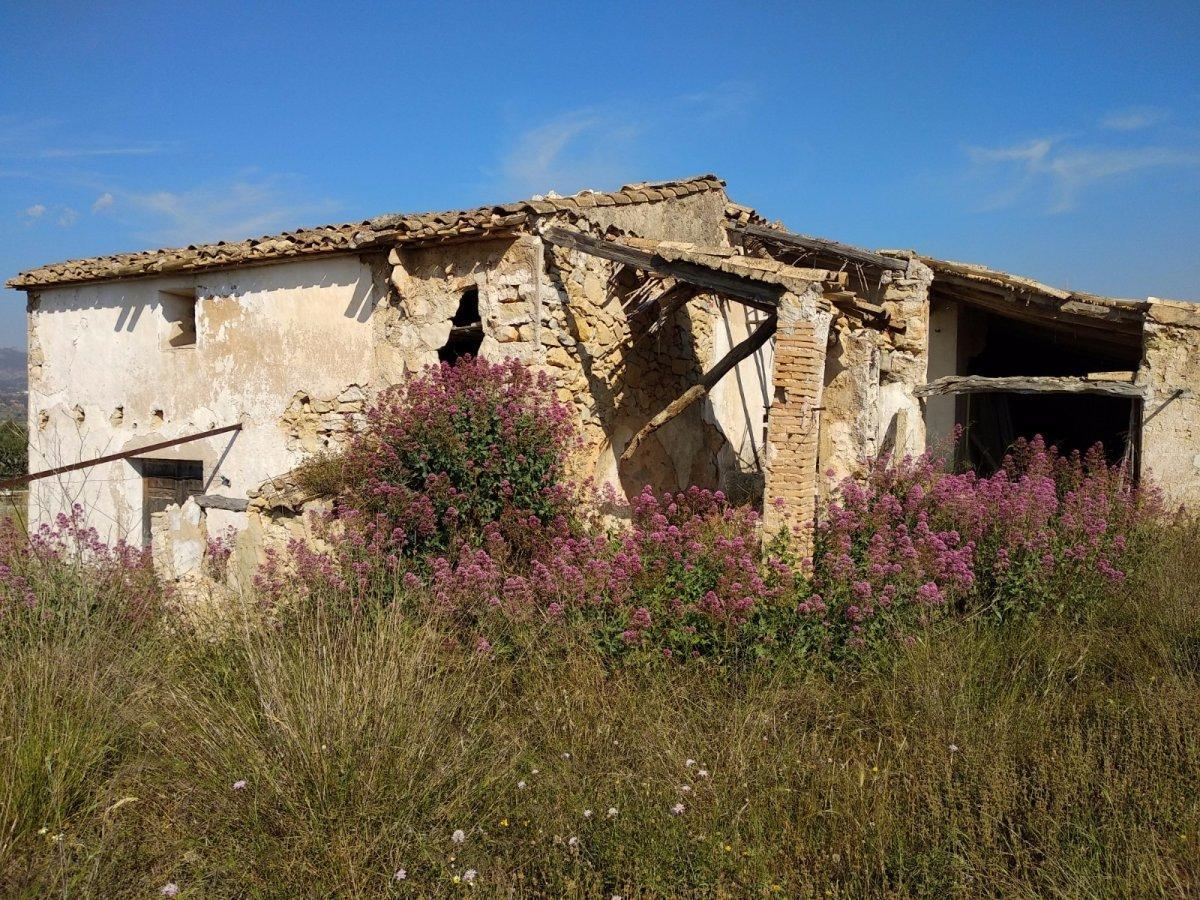 country-house en benissa · canor 165000€