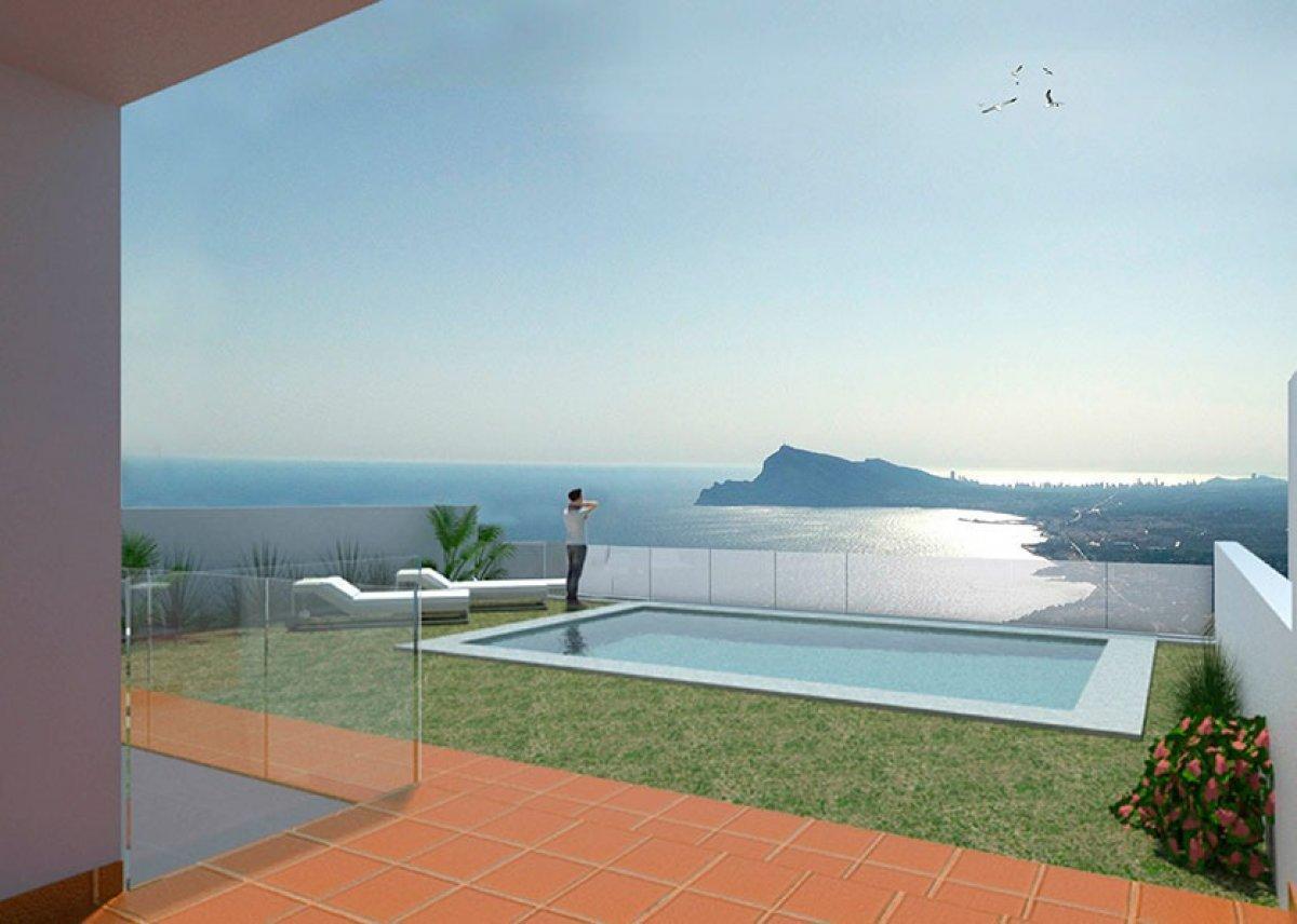 villa en altea · altea-hills 390000€