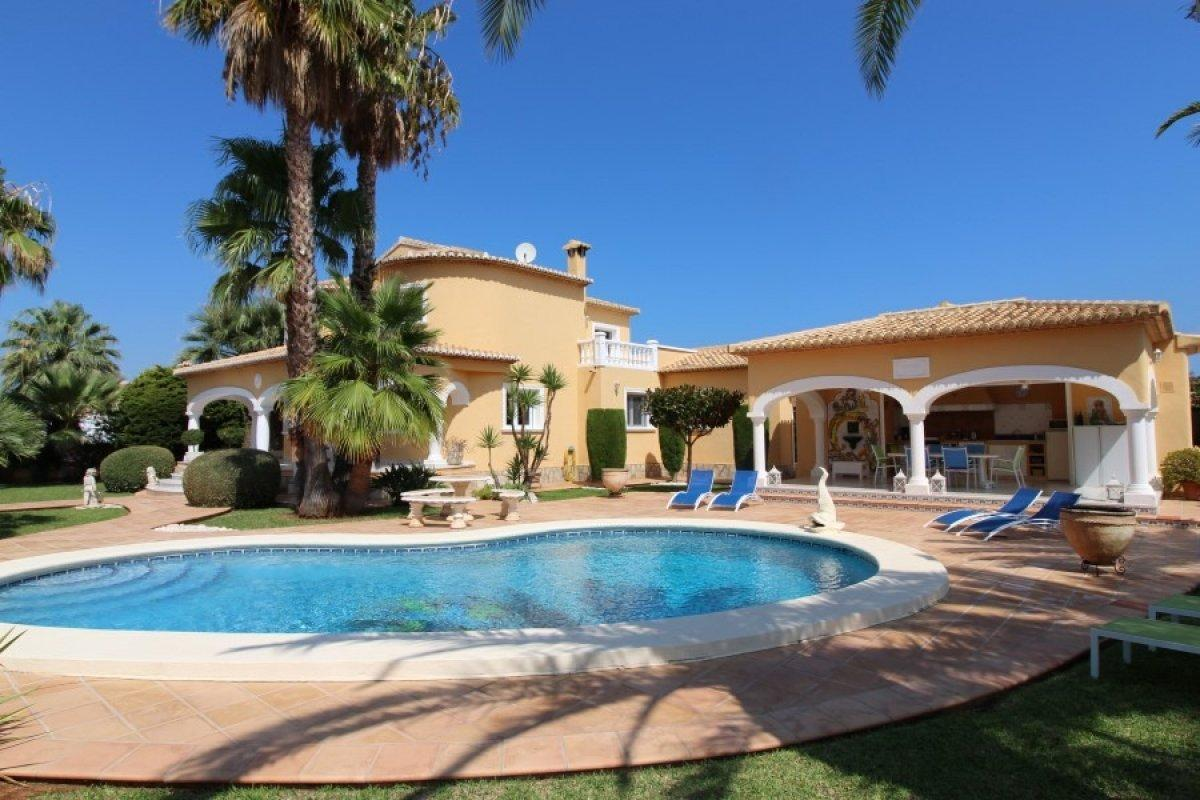 villa en el-verger · to-define 790000€