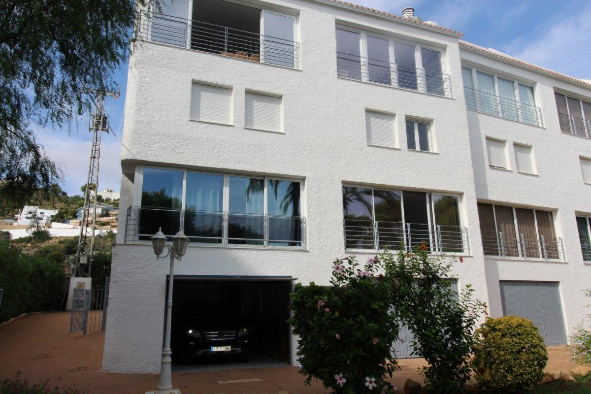 triplex en denia · to-define 430000€