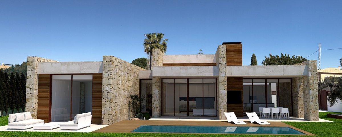 villa en denia · san-juan 850000€