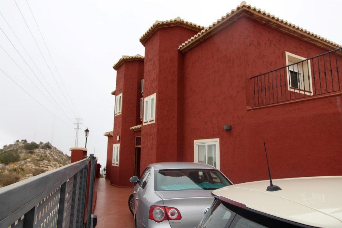 villa--chalet en altea · altea-hills 1250000€
