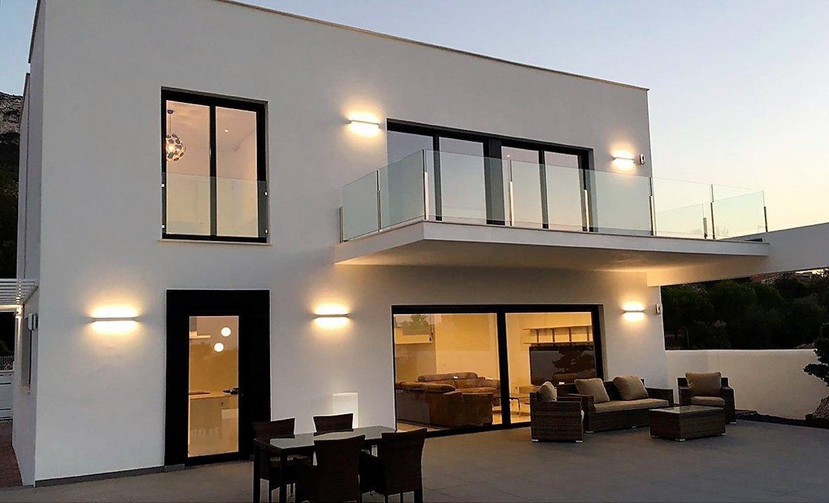 villa en denia · tossal-gros 535000€