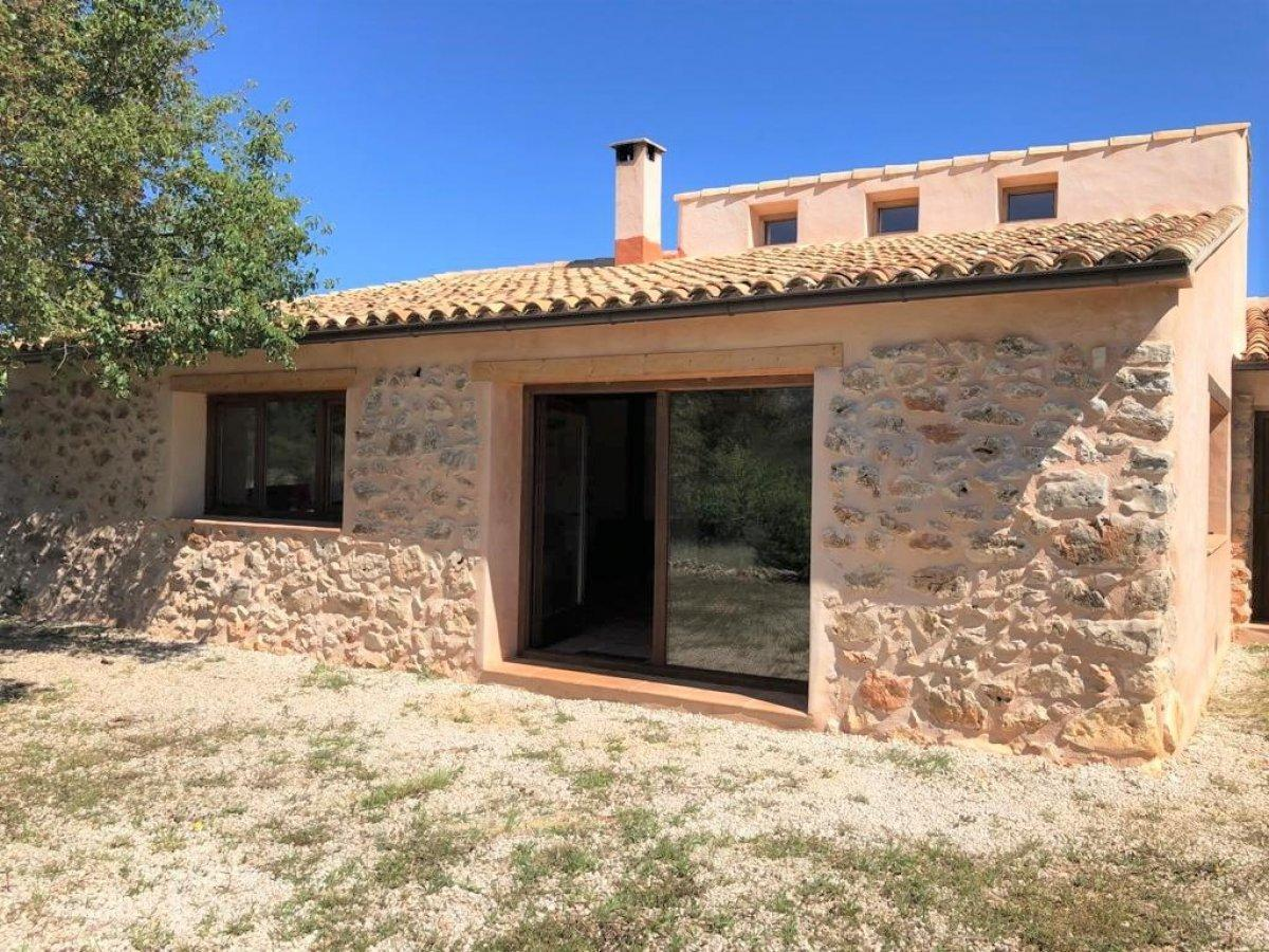 casa-de-campo en vall-de-gallinera · por-definir 230000€