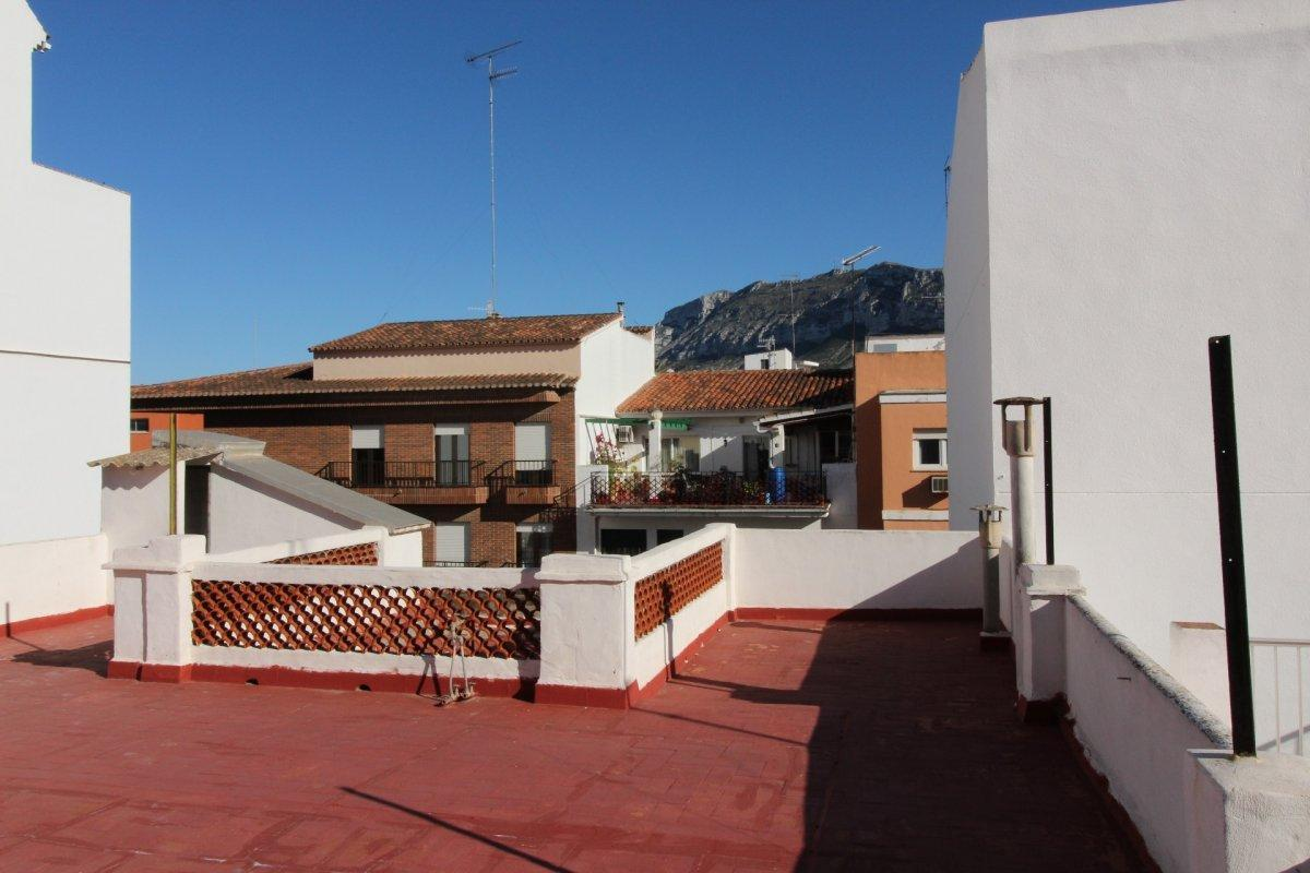 rustic-farm en denia · old-town 189000€