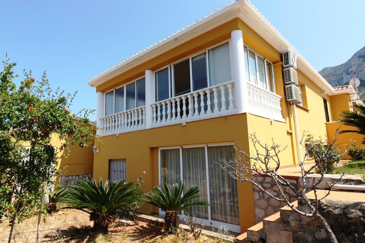 villa--chalet en denia · alquerias 485000€