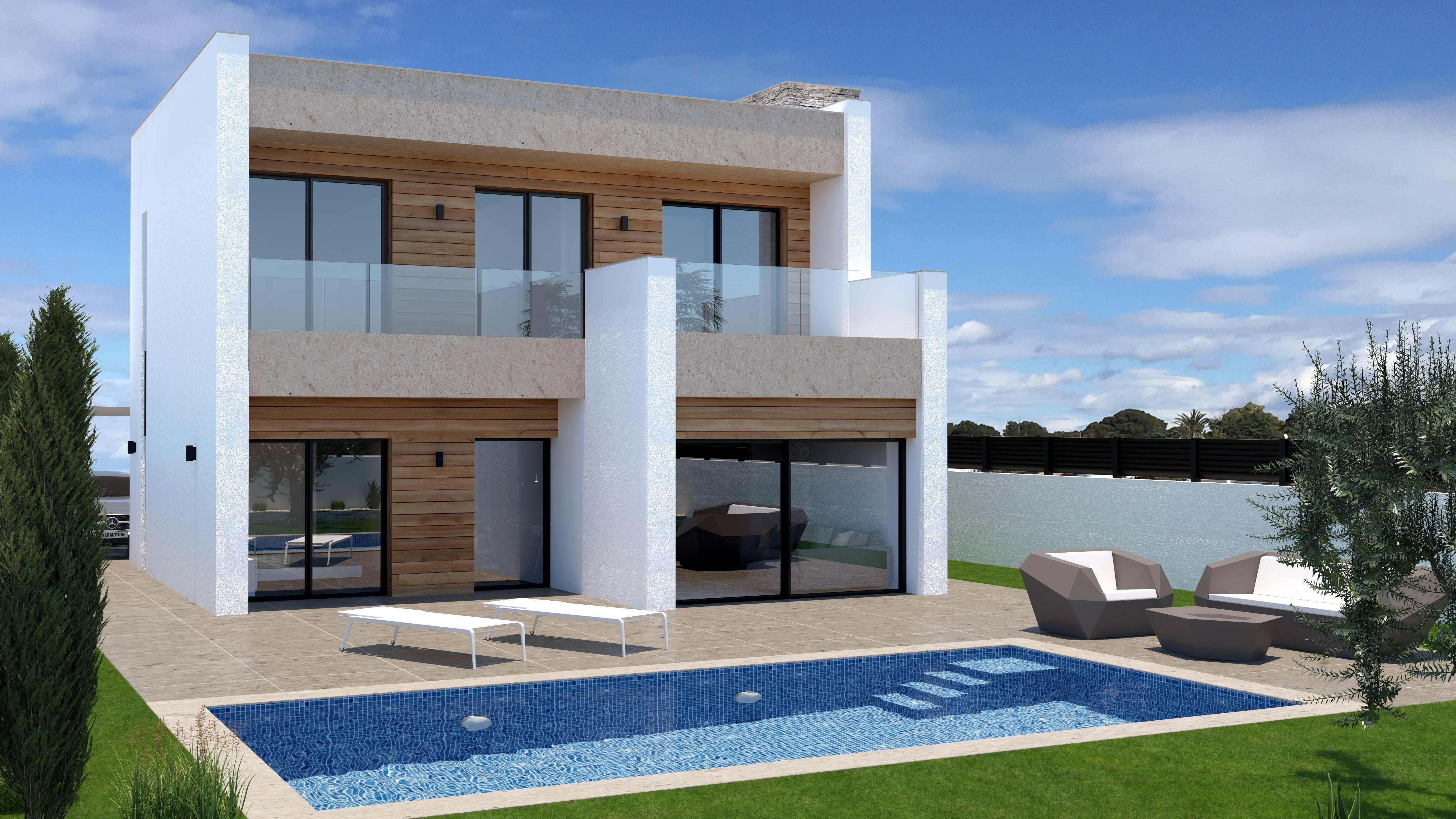 villa en el-verger ·  530000€