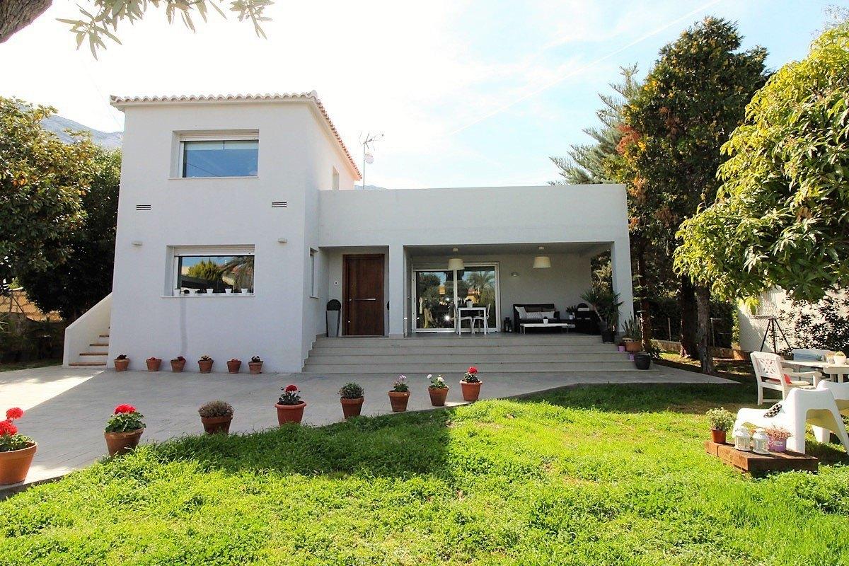 villa en denia · montgo 435000€
