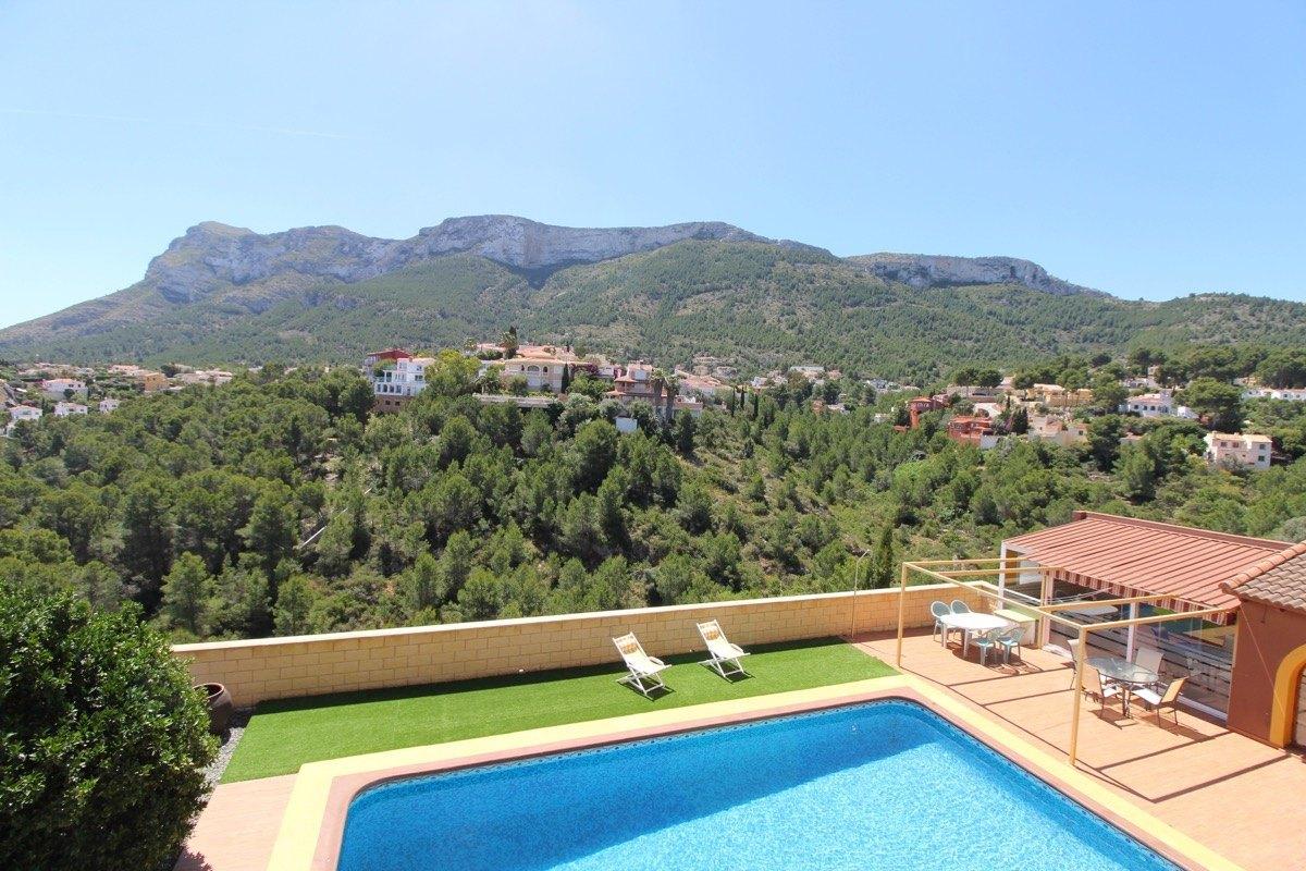 villa en denia · marquise 470000€